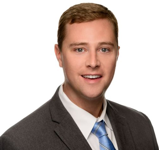 Brian Collie Named to the Charleston Regional Business Journal's 2015 Forty Under 40